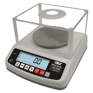 Balanza Cely De Precisión 600 Grs. Modelo: PB-60