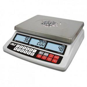 Balanza Cely Cuenta Piezas 15 Kg. Modelo: PC50