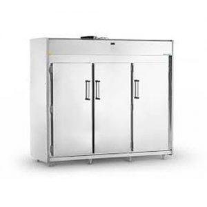 Cámara Refrimate Con Ganchera 3 Puertas Modelo: MCP2800