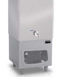 Enfriador De Agua Gelopar 100 Lts. Modelo: GRDA-100AI
