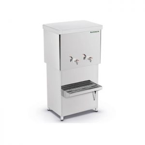 Enfriador De Agua Refrimate 100 Lts. Modelo: BAG100L