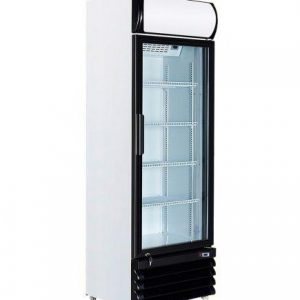 Expositor Vertical Iccold 1 Puerta Modelo: FC-LD60
