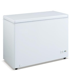 Freezer Horizontal Aucma Tapa Ciega Modelo: BD-250