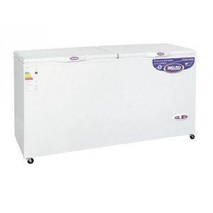 Freezer Horizontal Inelro Tapa Ciega Modelo: FIH-700