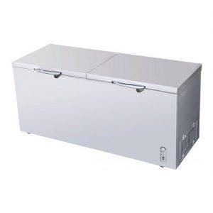 Freezer Horizontal Kuma Tapa Ciega Mod. K650C