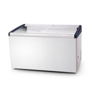 Freezer Horizontal Kuma Tapa De Vidrio Modelo: W516A