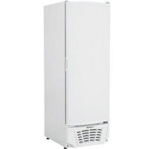 Freezer Vertical Gelopar 1 Puerta Ciega Modelo: GTPC-575