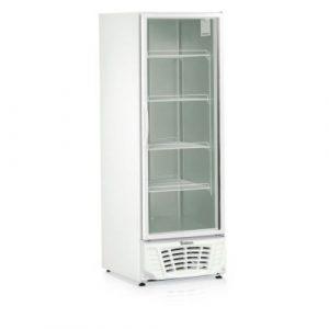 Freezer Vertical Gelopar 1 Puerta De Vidrio Modelo: GTPC-575PVA