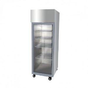 Freezer Vertical Jameco 1 Puerta De Vidrio Modelo: JA-1200