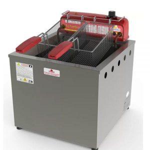 Fritador Progas Eléctrico 18 Lts. Modelo: PR-100E