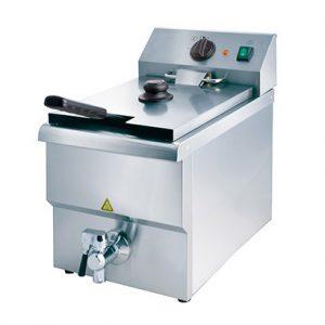 Fritador Ravinu Eléctrico 8 Lts. Modelo: HDF8A