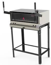 Horno Progas A Gas Modelo: PRP-750