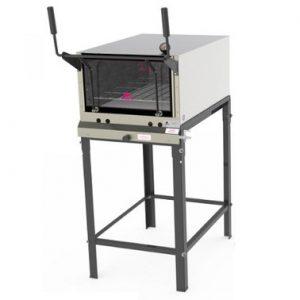 Horno Progas A Gas Modelo: PRP-800