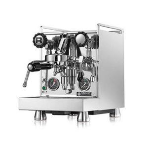 Máquina De Café Rocket Modelo: GIOTO Cronometro