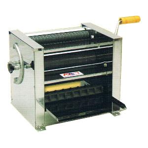 Máquina De Pasta Ma Ar Acrilic 3 En 1 Manual