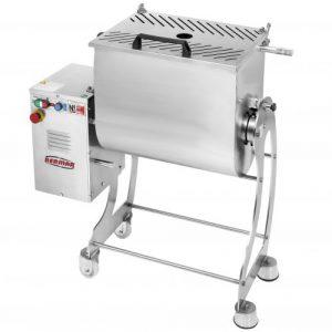 Mezcladora De Carne Bermar Modelo: BM-107