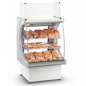 Mostrador Caja Refrimate Modelo: VPCX 800