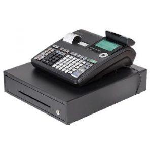 Registradora Casio Modelo: PCRT-2300