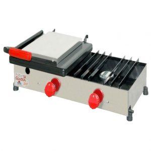 Sandwichera Progas A Gas Modelo: PR-353