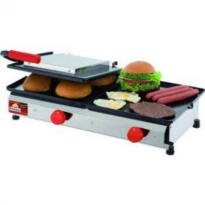 Sandwichera Progas A Gas Modelo: PR-700