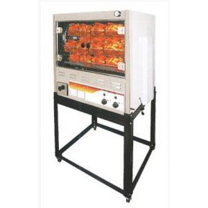 Spiedo Progas A Gas 6 Canastos Modelo: PR-630