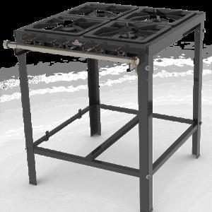 Anafe Progas Modelo: PMSD-402