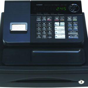 Registradora Casio Modelo: PCRT-280